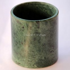 Green Marble Vase Manufacturer